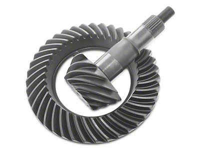 Motive 8.8 in. Front Ring Gear and Pinion Kit - 4.10 Gears (97-18 All)