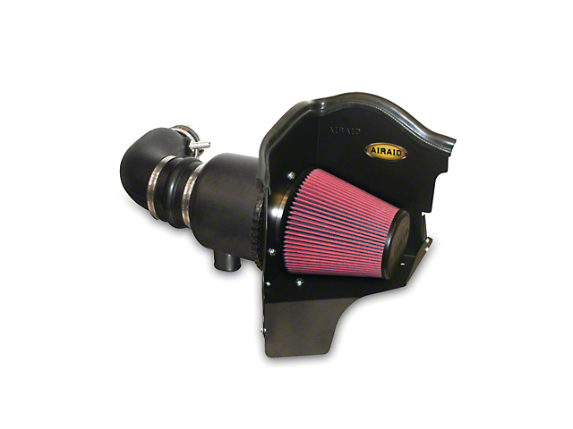 Airaid Cold Air Dam Intake w/ SynthaFlow Oiled Filter (07-08 4.6L)