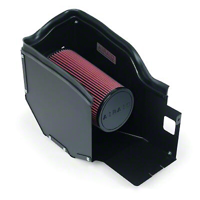Airaid Cold Air Dam Intake w/ SynthaFlow Oiled Filter (01-03 F-150 Lightning)