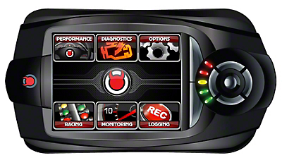 Diablosport Trinity T-1000 Dashboard Monitor and Tuner (04-08 All)