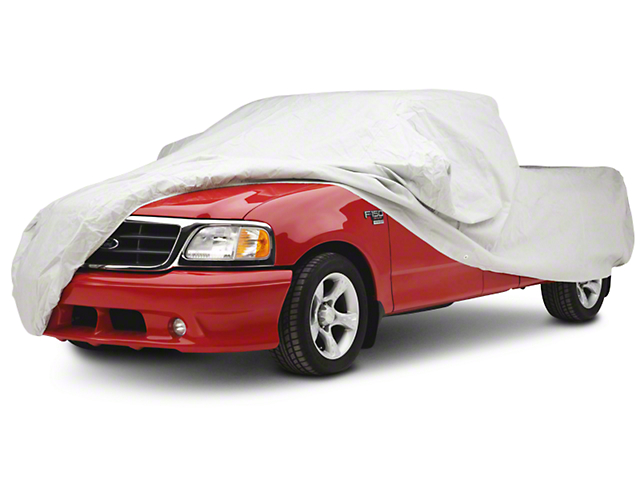 Covercraft Standard Ready-Fit Truck Cover (97-03 Regular Cab, SuperCab)