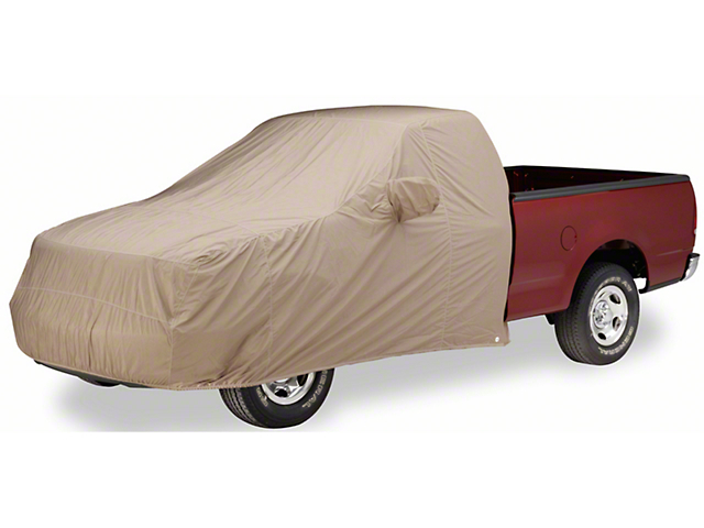 Covercraft Cab Area Forward Cover (97-03 All)