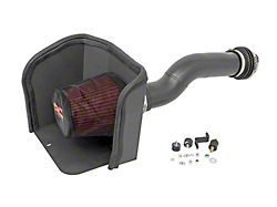 Rough Country Cold Air Intake with Pre-Filter Bag (16-21 3.5L Tacoma)