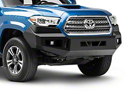 Barricade HD Front Bumper with LED Fog Lights (16-20 Tacoma)