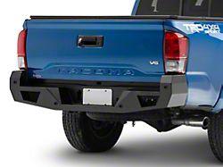Barricade HD Rear Bumper (16-19 Tacoma)