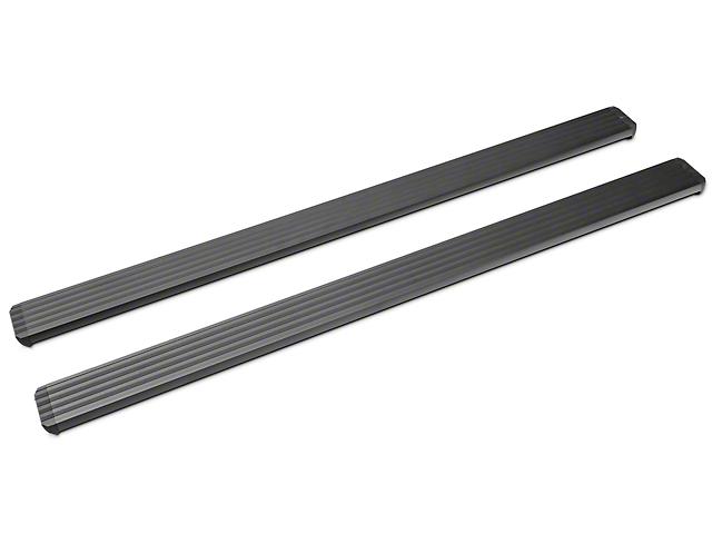 Duratrek I4 Aluminum Running Boards (05-20 Tacoma Access Cab)
