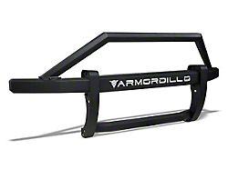 Armordillo AR2 Pre-Runner Grille Guard; Matte Black (05-15 Tacoma)