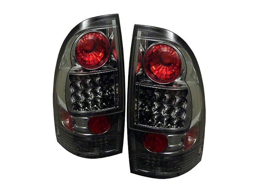 Axial Smoked LED Tail Lights (05-15 Tacoma)