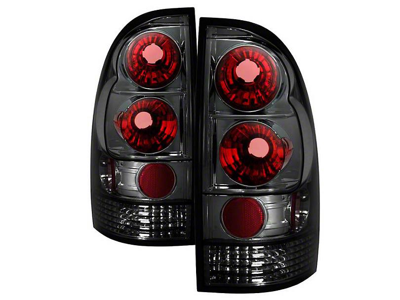 Axial Smoked Euro Style Tail Lights (05-15 Tacoma)