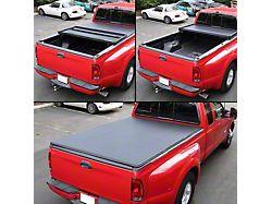 Tri-Fold Soft Tonneau Cover (05-15 Tacoma w/ 5-Foot Bed)