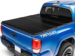 Proven Ground Aluminum Quad-Fold Hard Tonneau Cover (05-21 Tacoma w/ 5-Foot Bed)