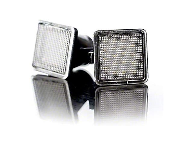 LED License Plate Illumination Kit (14-21 Tundra)