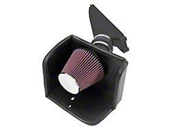K&N Series 57 FIPK Cold Air Intake (05-14 4.0L Tacoma)