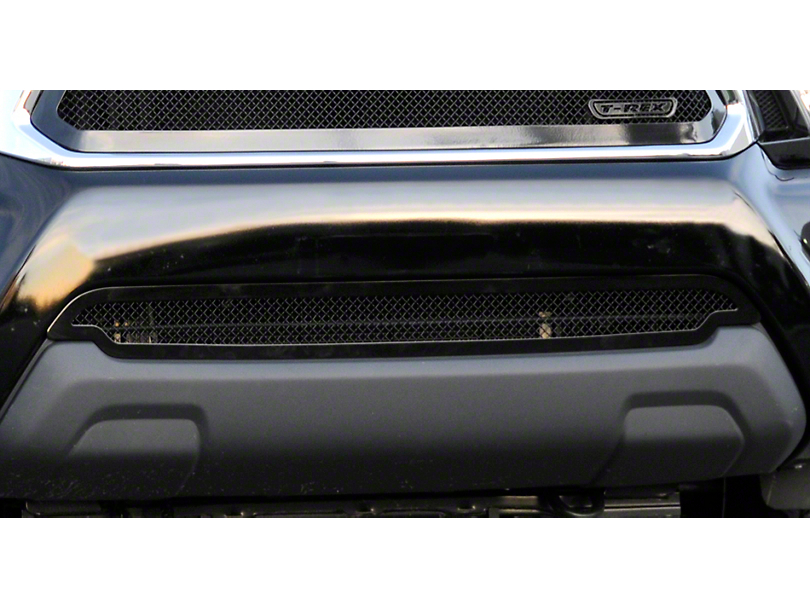 T-REX Upper Class Series Lower Overlay Grille - Black (12-15 Tacoma)