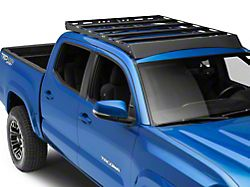 RedRock 4x4 HD Roof Rack (05-21 Tacoma Double Cab)