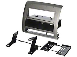 Scosche Vehicle Specific Install Kit (09-11 Tacoma with Automatic Transmission and Full Console)