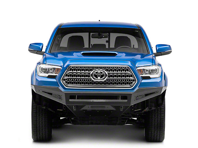 Addictive Desert Designs HoneyBadger Winch Front Bumper (16-20 Tacoma)