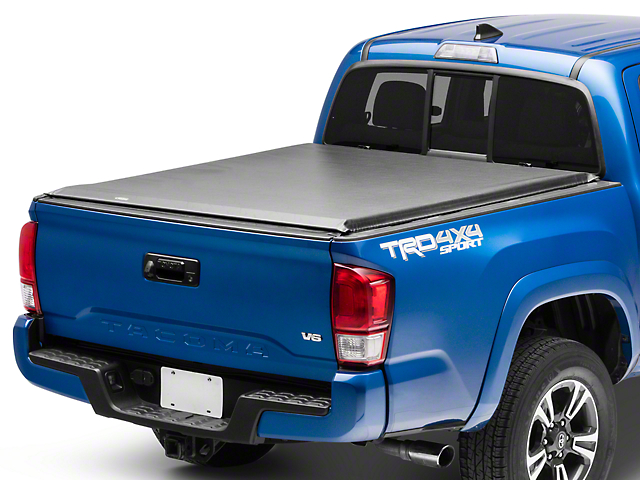 Access Limited Edition Roll-Up Tonneau Cover (16-20 Tacoma)