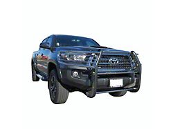 Grille Guard; Stainless Steel (16-21 Tacoma)