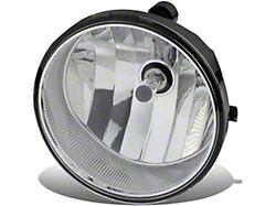 OE Style Fog Light; Clear (07-13 Tundra)