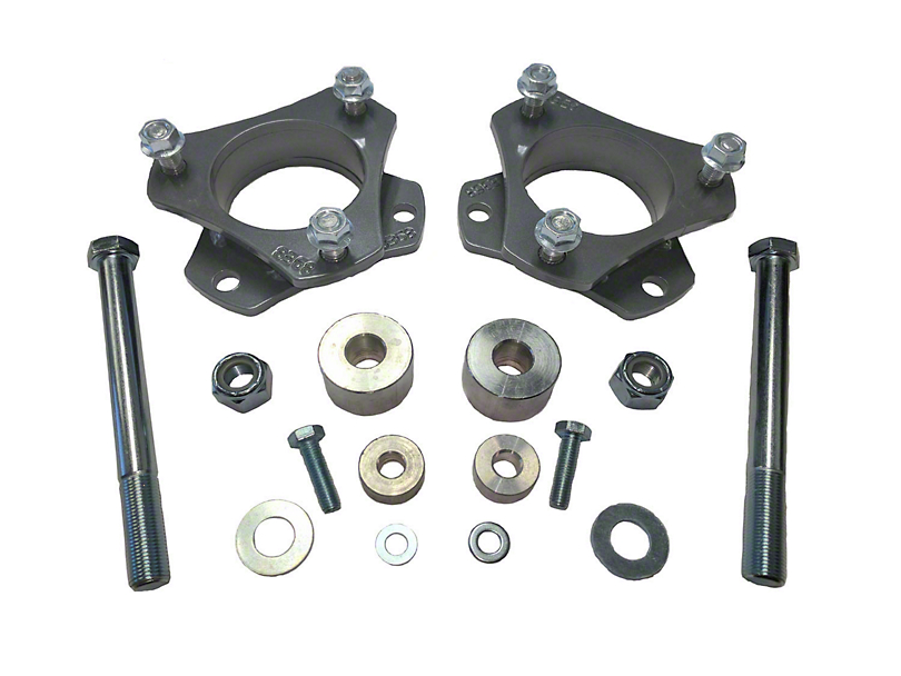 Max Trac 2.5 in. Front Leveling Kit (05-20 4WD Tacoma)