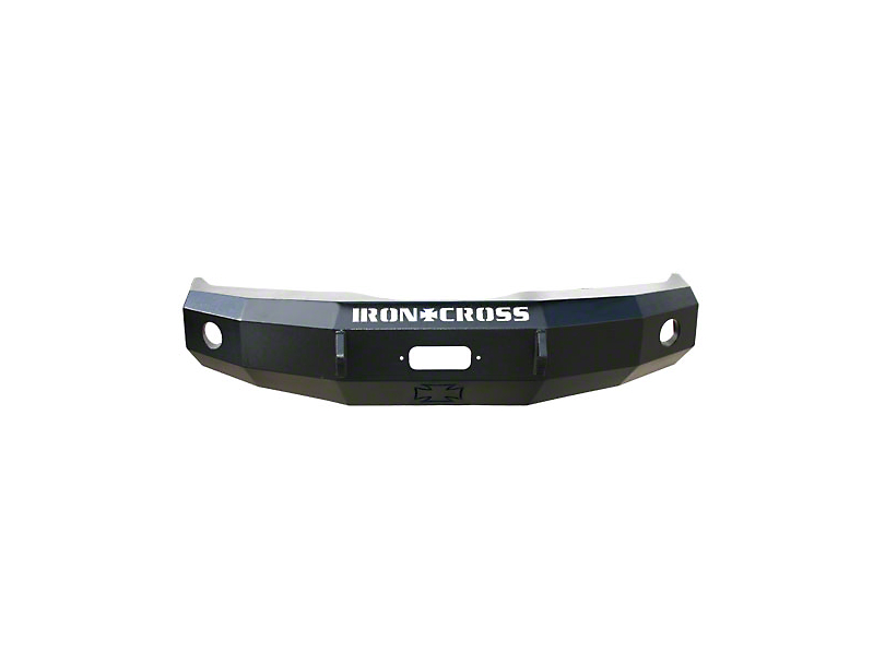 Iron Cross Base Front Bumper (12-15 Tacoma)