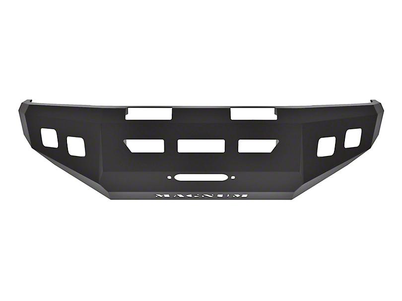 ICI Magnum Standard Series Front Bumper (05-14 Tacoma)