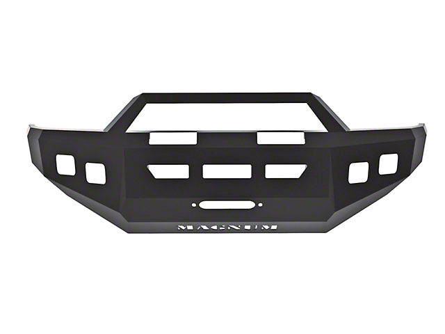 ICI Magnum RT Series Front Bumper (05-14 Tacoma)