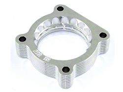 AFE Silver Bullet Throttle Body Spacer (05-15 4.0L Tacoma)