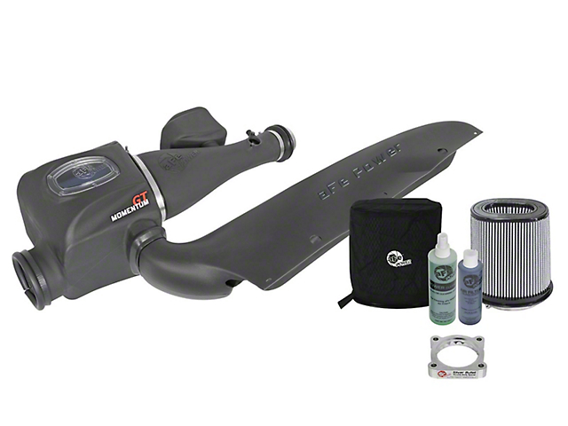 AFE Momentum GT Power Package (16-20 3.5L Tacoma)