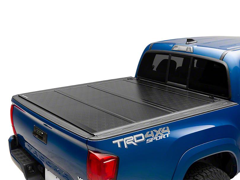 BAK Industries BAKFlip G2 Tri-Fold Tonneau Cover (16-20 Tacoma)
