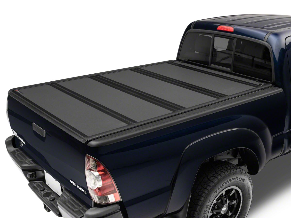 Bak Industries Tacoma Bakflip Mx4 Folding Tonneau Cover Tt1707 05 15 Tacoma
