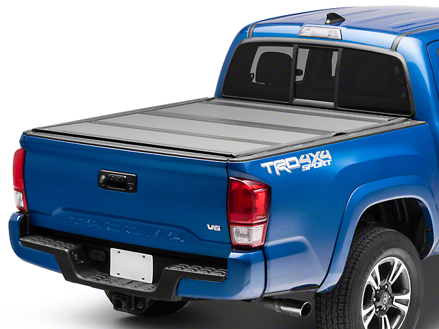 BAK Industries BAKFlip MX4 Folding Tonneau Cover (16-20 Tacoma)