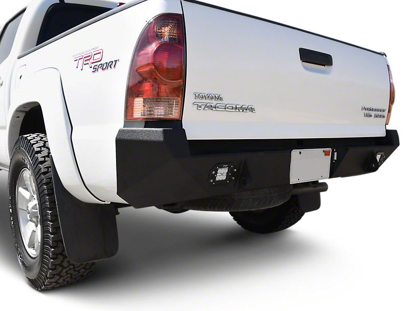 DV8 Off-Road HD Rear Bumper (16-19 Tacoma)