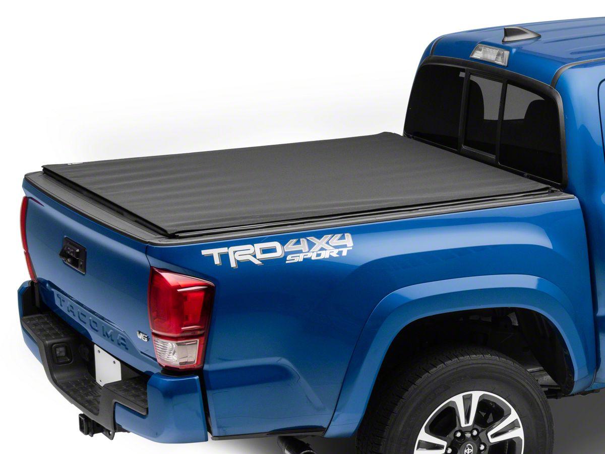 Truxedo Tacoma Pro X15 Roll Up Tonneau Cover Tt1923 16 20 Tacoma