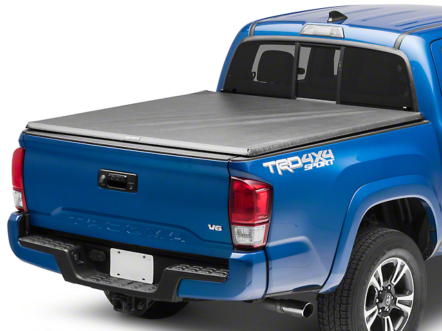 Truxedo TruXport Soft Roll-up Tonneau Cover (16-20 Tacoma)