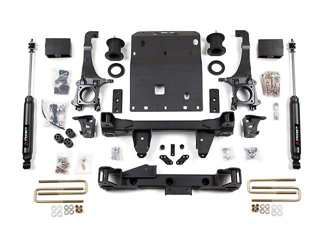 RBP 6 in. Suspension Lift Kit w/ Performance Shocks (05-15 4WD Tacoma)