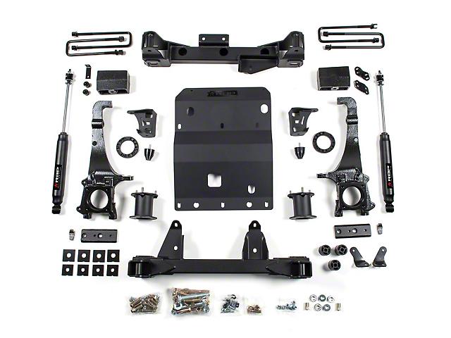 Fox Suspension Lift Kits >> Rbp Tacoma 6 In Suspension Lift Kit W Fox Shocks Rbp Lk411 60fs