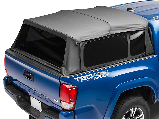 Bestop Supertop Soft Bed Topper (05-20 Tacoma)