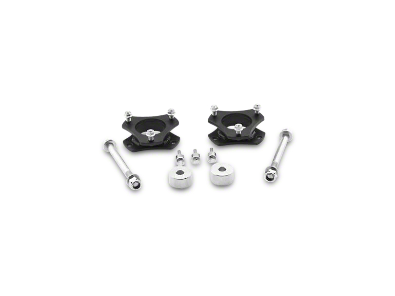 Pro Comp Suspension 2.25 in. Front Leveling Kit (05-13 6-Lug Tacoma)