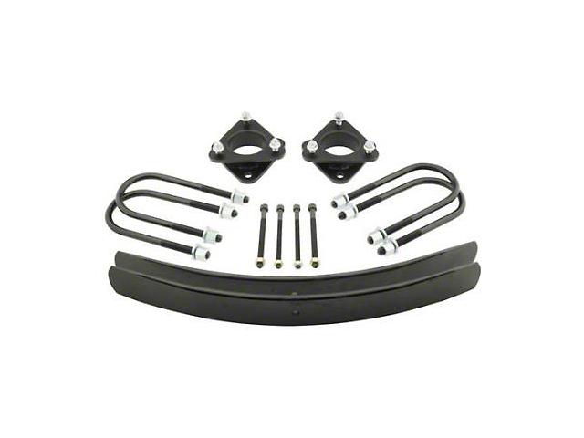 Pro Comp Suspension Nitro 2.75 in. Leveling Kit (05-13 2WD 5-Lug Tacoma)