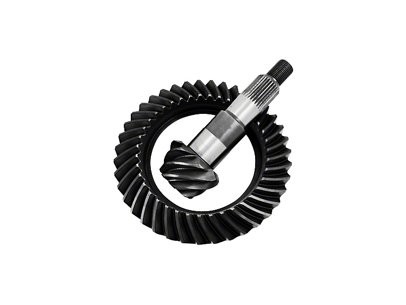 G2 Axle and Gear 8.4-Inch Rear Axle Ring and Pinion Gear Kit - 4.56 Gear Ratio (05-13 Tacoma)
