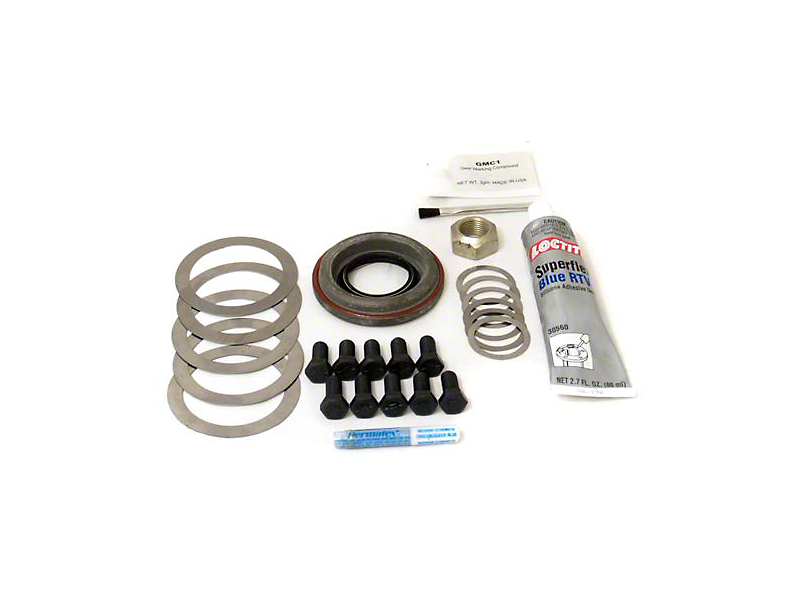 G2 Axle and Gear 8.4-Inch Bearing Install Kit (05-13 Tacoma)