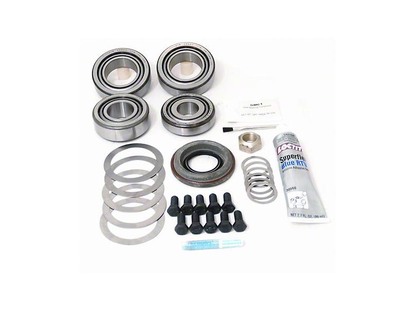G2 Axle and Gear 8.4-Inch Rear Master Bearing Install Kit (05-13 Tacoma)