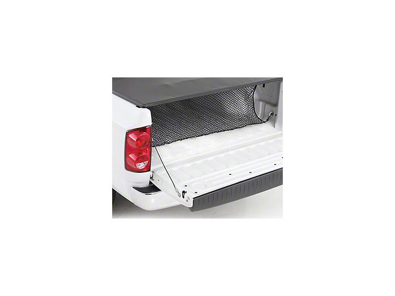 Smittybilt Smart Folding Tonneau Cover (16-19 Tacoma)