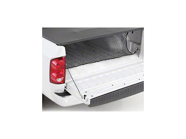 Smittybilt Smart Folding Tonneau Cover (16-20 Tacoma)