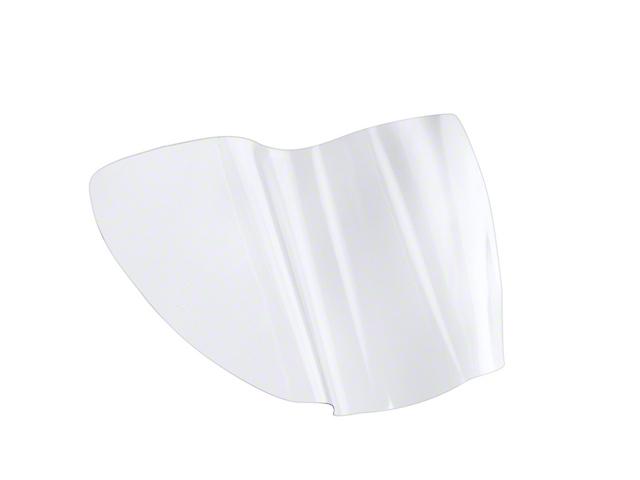 Weathertech LampGard Headlight Protection (12-15 Tacoma)