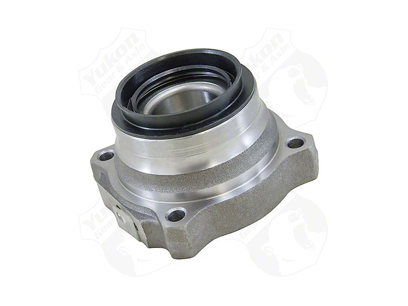 Yukon Gear Replacement Bearing Hub; Driver Side (05-16 Tacoma)