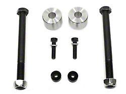 Supreme Suspensions Pro Billet Differential Drop Kit (05-21 4WD Tacoma)