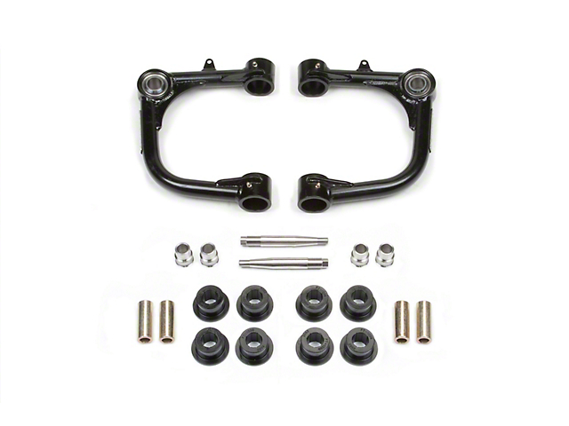Fabtech Uniball Upper Control Arms for 0 to 6-Inch Lift (05-14 6-Lug Tacoma)